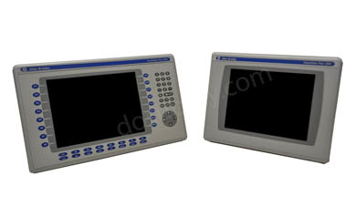 Allen Bradley Panelview Display Modules