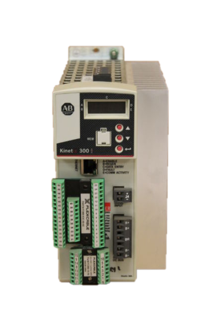 Allen Bradley Drives Kinetix 300