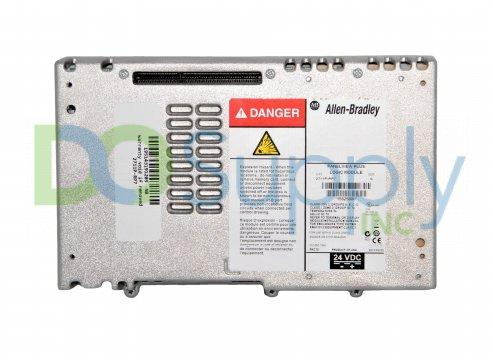 Logic Modules Allen Bradley Panelview