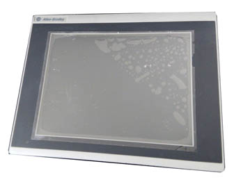 panelview 800 available 2711r hmi terminal with