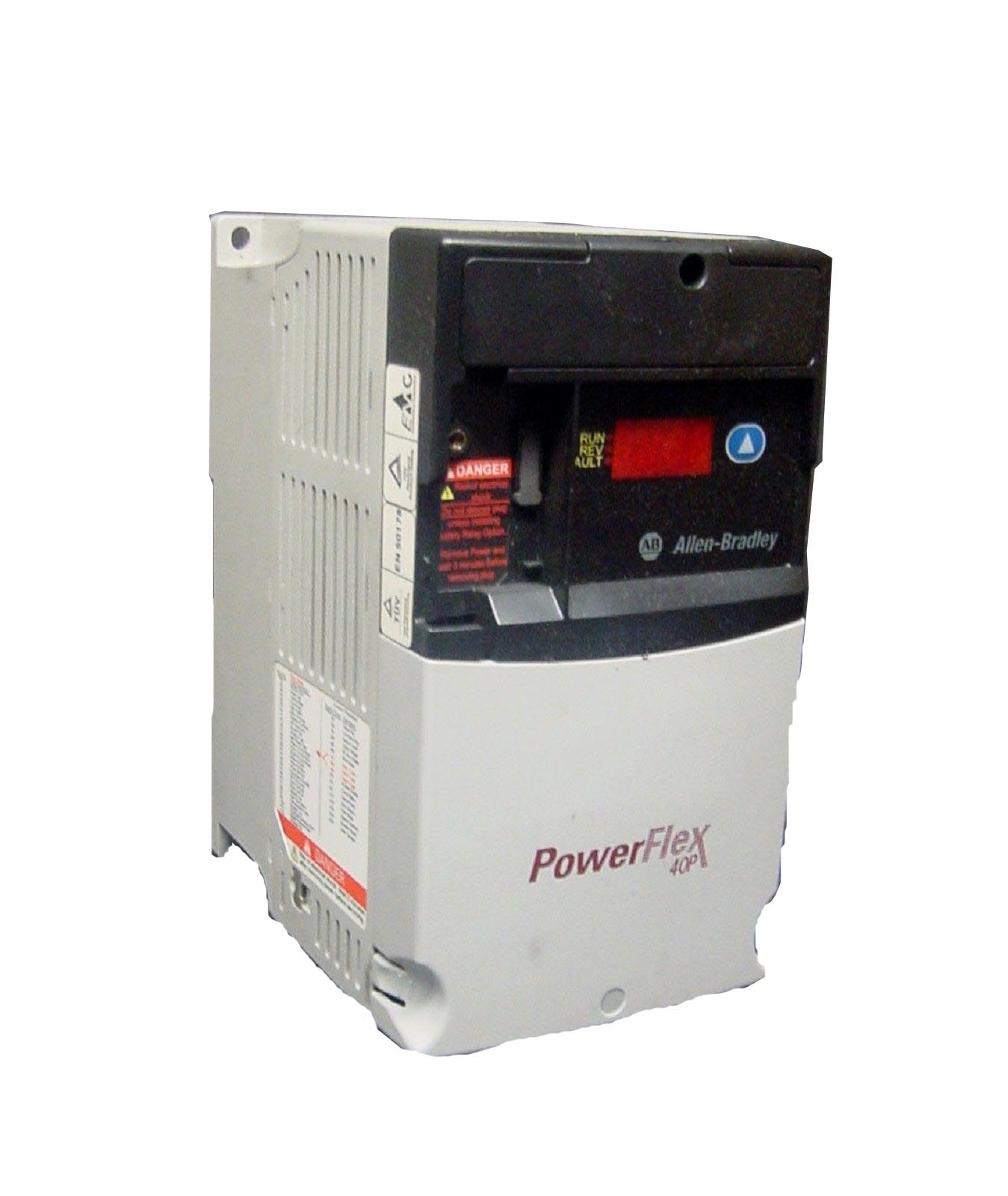 PowerFlex 40P Allen Bradley Drives
