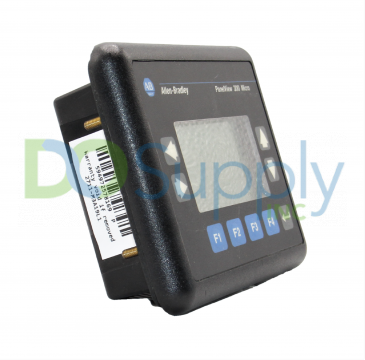 2711-M3A19L1 | Panelview 300 | Allen Bradley Panelview | Image 2