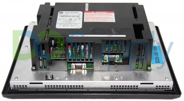 2711-T10G9L1 | Panelview 1000 | Allen Bradley Panelview | Image 3