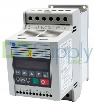 160-BA01NPS1P1 | 160 SSC Variable Speed Drives | Allen Bradley Drives | Image 1