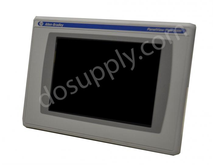 2711P-RDT10CM | Display Modules | Allen Bradley Panelview | Image 1