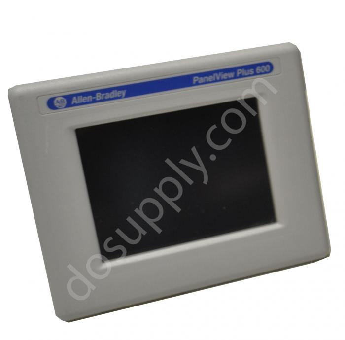 2711P-T6M20A8 | Panelview Plus 6 | Allen Bradley Panelview | Image 1