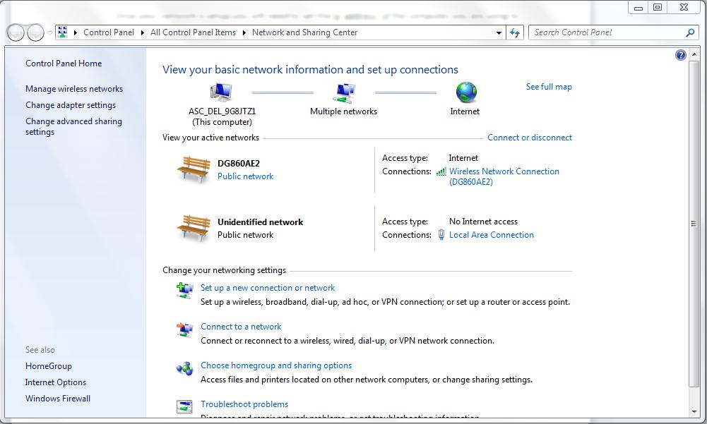 Setting an IP Address on Compact Logix L32E – Do Supply Tech