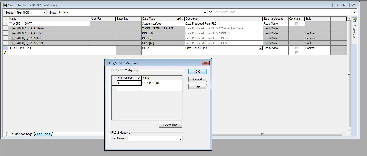 Plc Programming Do Supply Tech Support Latched Circuit Example Controllogix Into Slc