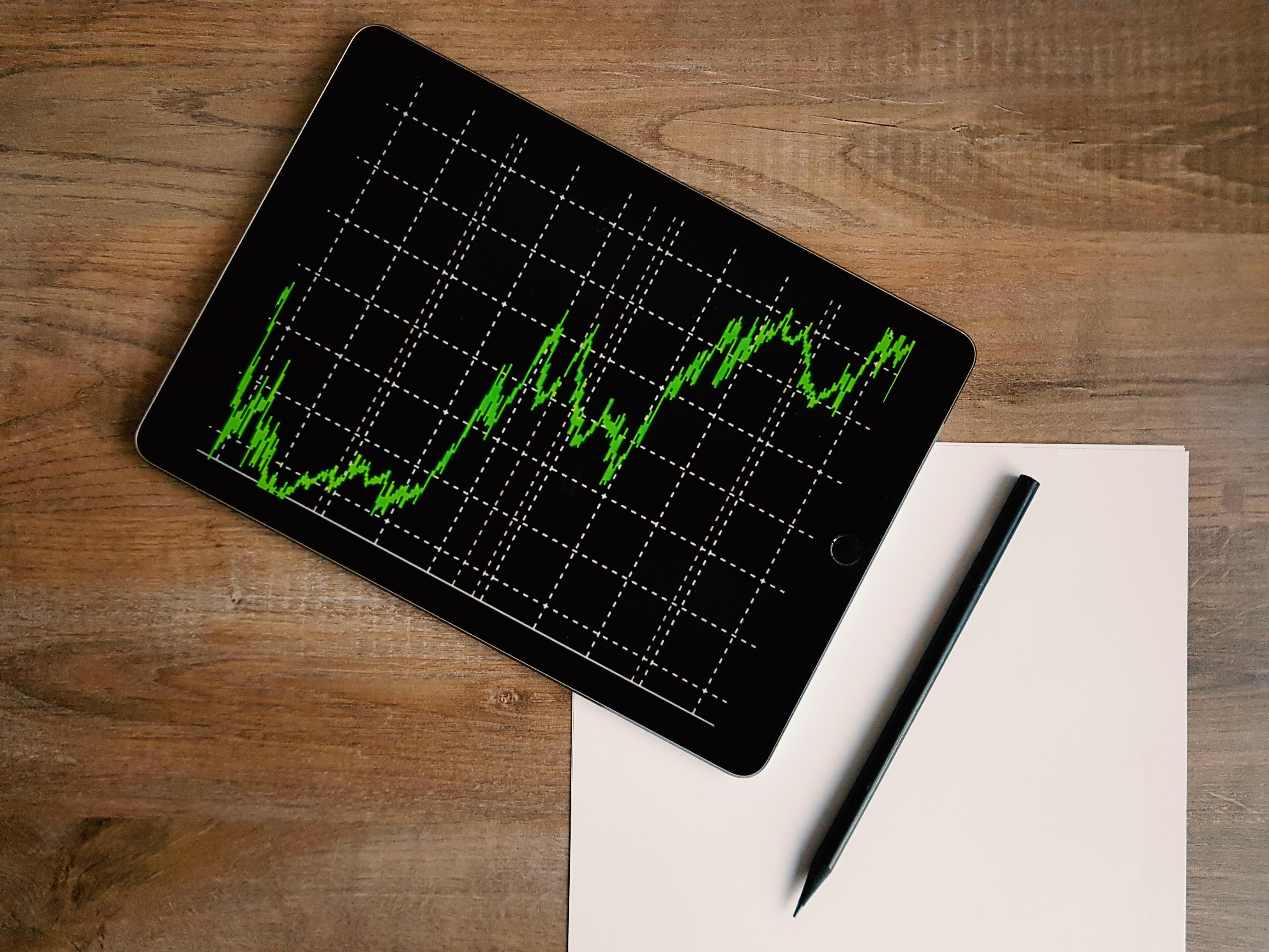 Financial Blockchain Application