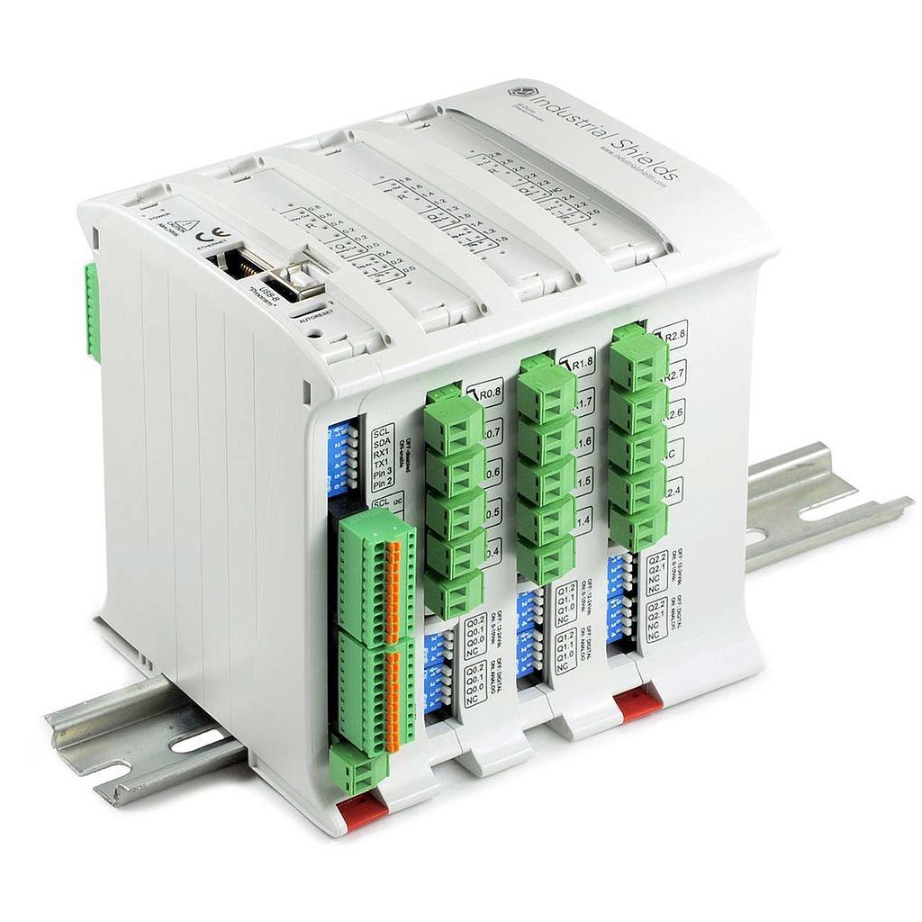 PLC Arduino Ethernet