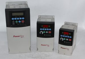 PowerFlex 400, 40, and 4