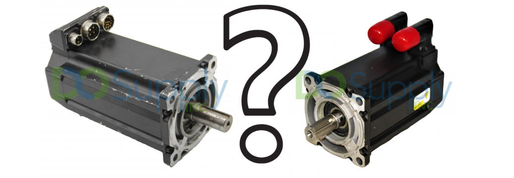 Selection Guide: What Servo Motor is Right for Me?