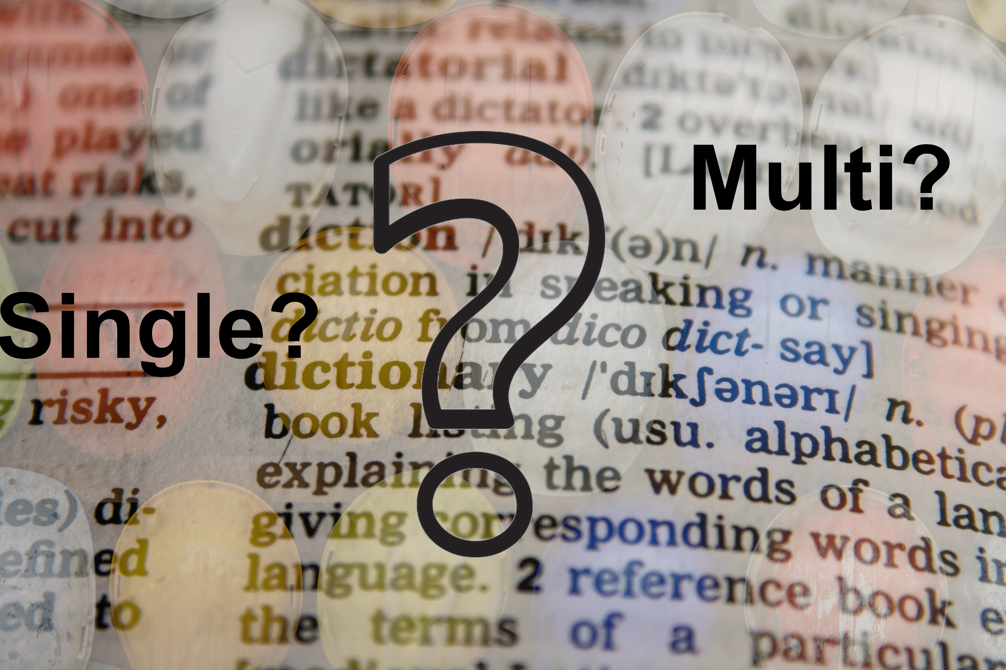 What's the Difference Between Single- and Multi-Turn Encoders?