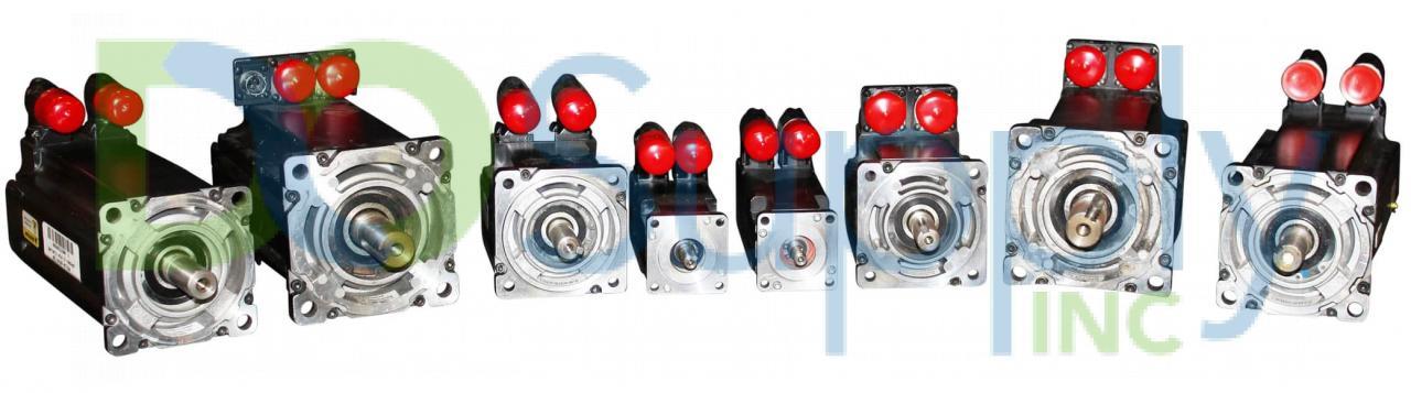 Hardware Comparison: MPL Servo Motor Selection Guide
